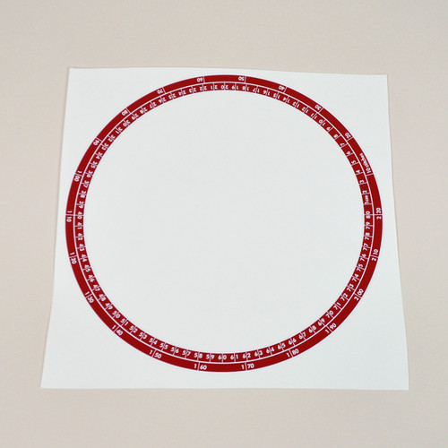 Hague Point Ring Measure