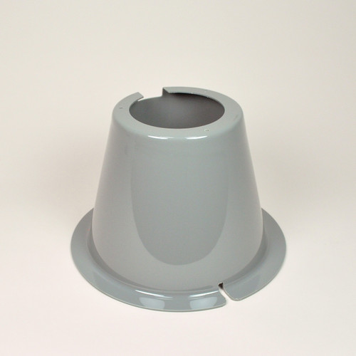 Hague Replacement Linker Base Cone