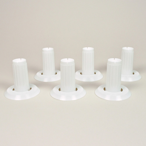 Hague Pack Of 6 Spare Bobbins For 125g Twister or Winder