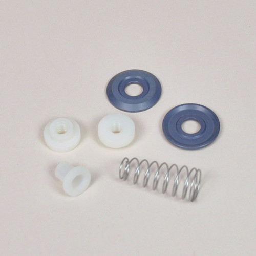 Hague Disc, Spring & Nuts For 125g Twister