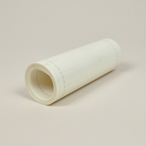 Hague 24ST Punchcard Rolls