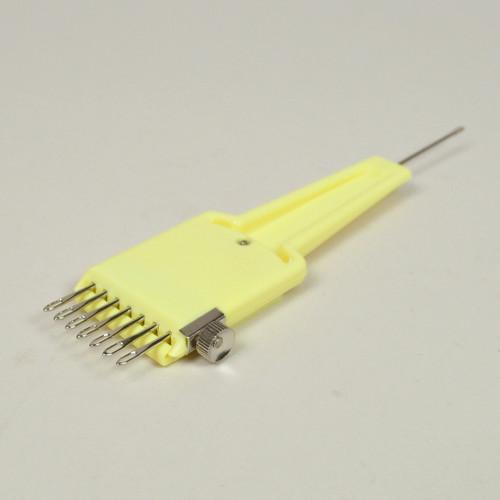 Adjustable Needle Transfer Tool 1-7 Standard Gauge 4.5mm