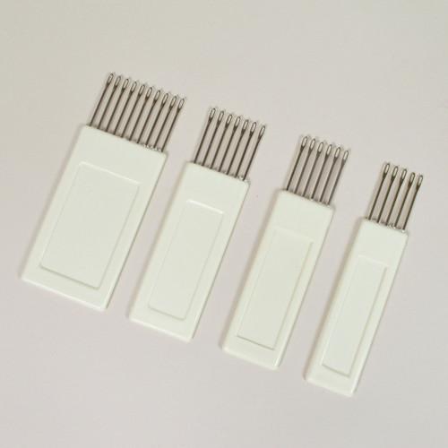 Large 5/6/7/10 Needle Transfer Tool Set Standard Gauge 4.5mm