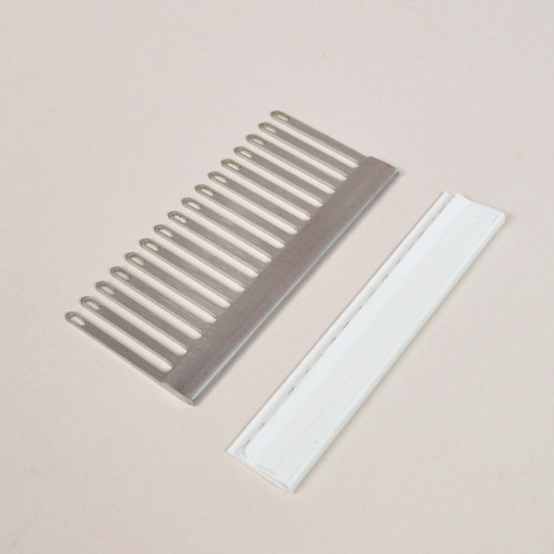 Transfer Comb - 16 Needle Standard Gauge 4.5mm