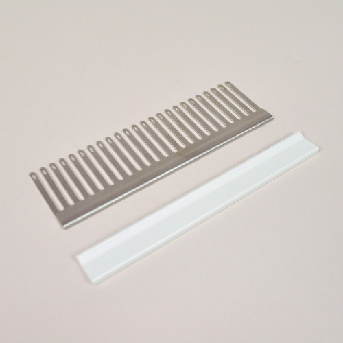 Transfer Comb - 24 Needle Standard Gauge 4.5mm