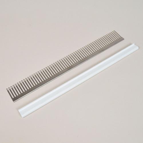 Transfer Comb - 60 Needle Standard Gauge 4.5mm