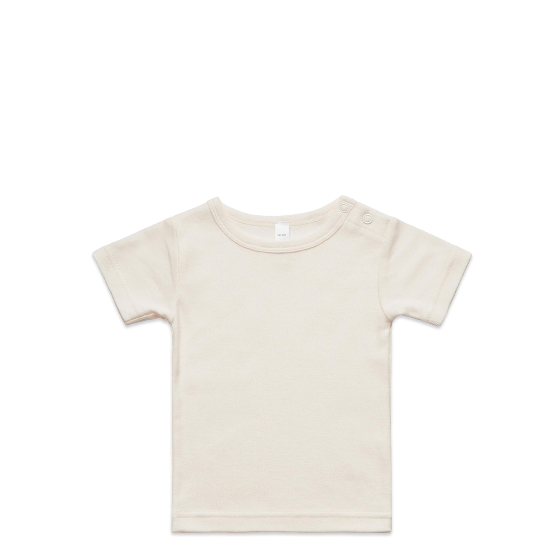 Infant Wee Tee - 3001