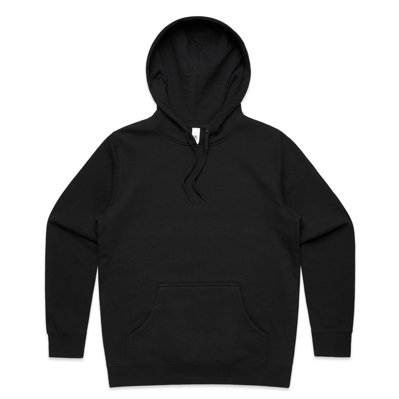 Wo's Stencil Hood - 4102