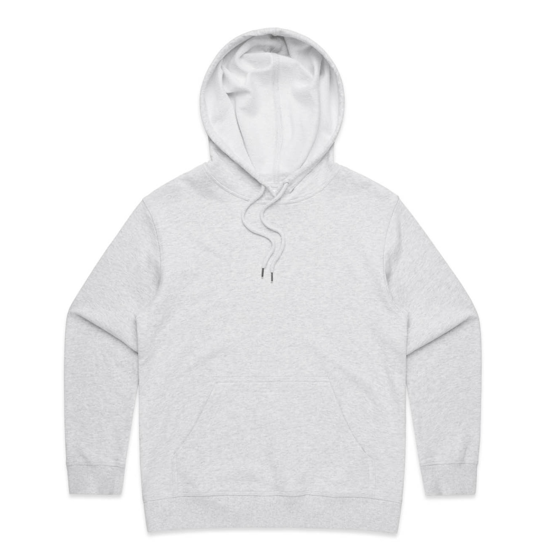 Wo's Premium Hood - 4120