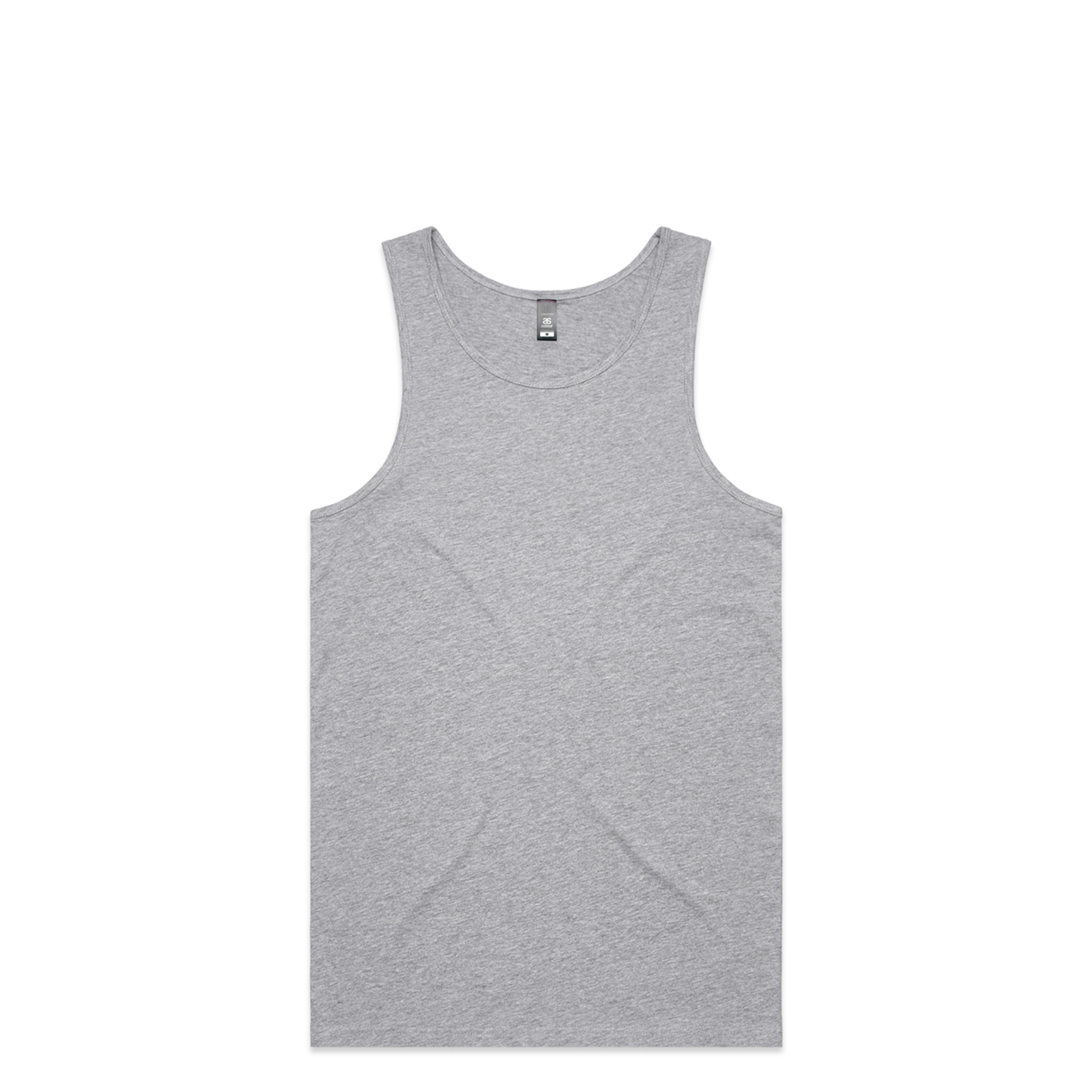 Mens Lowdown Singlet - 5007