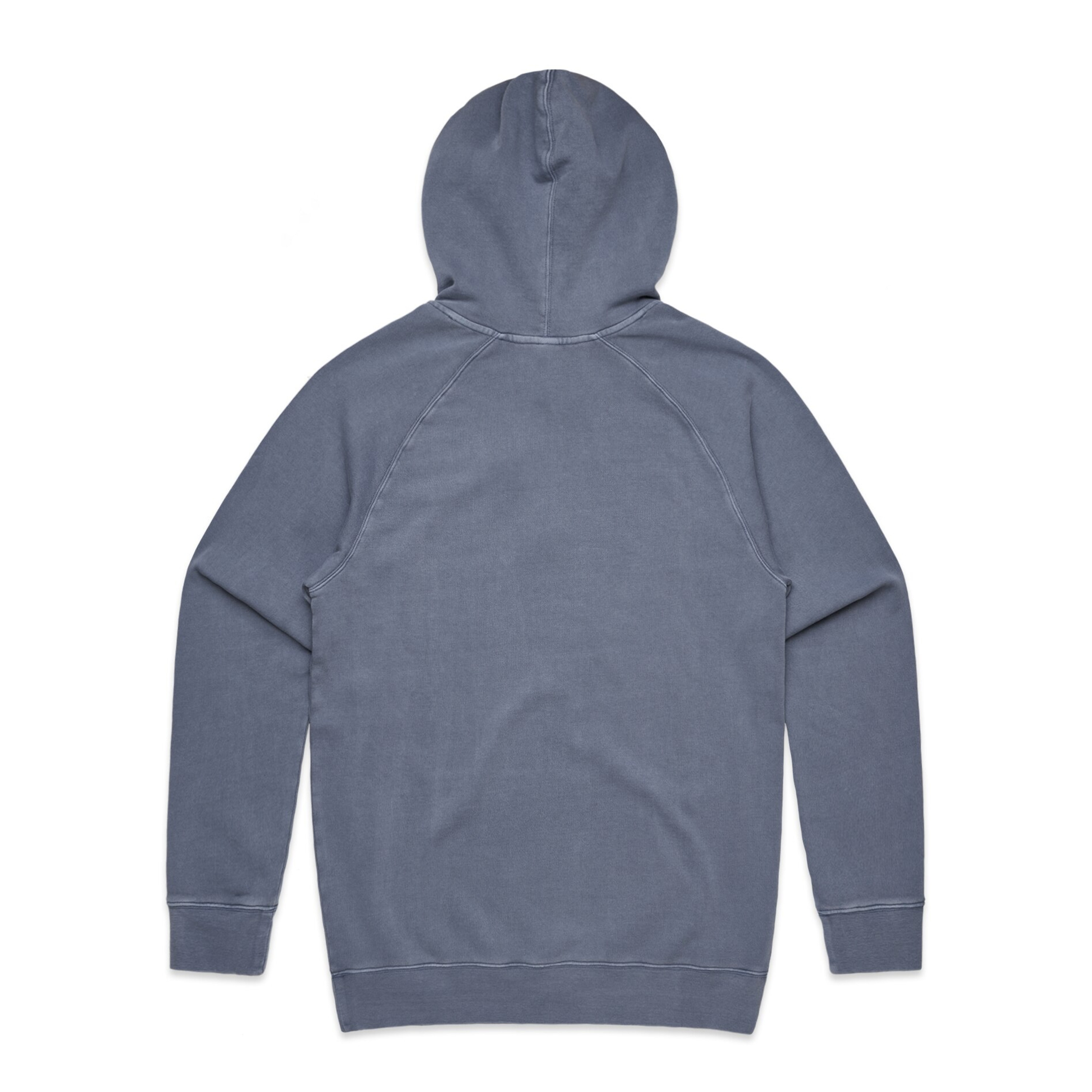 FADED BLUE - BACK