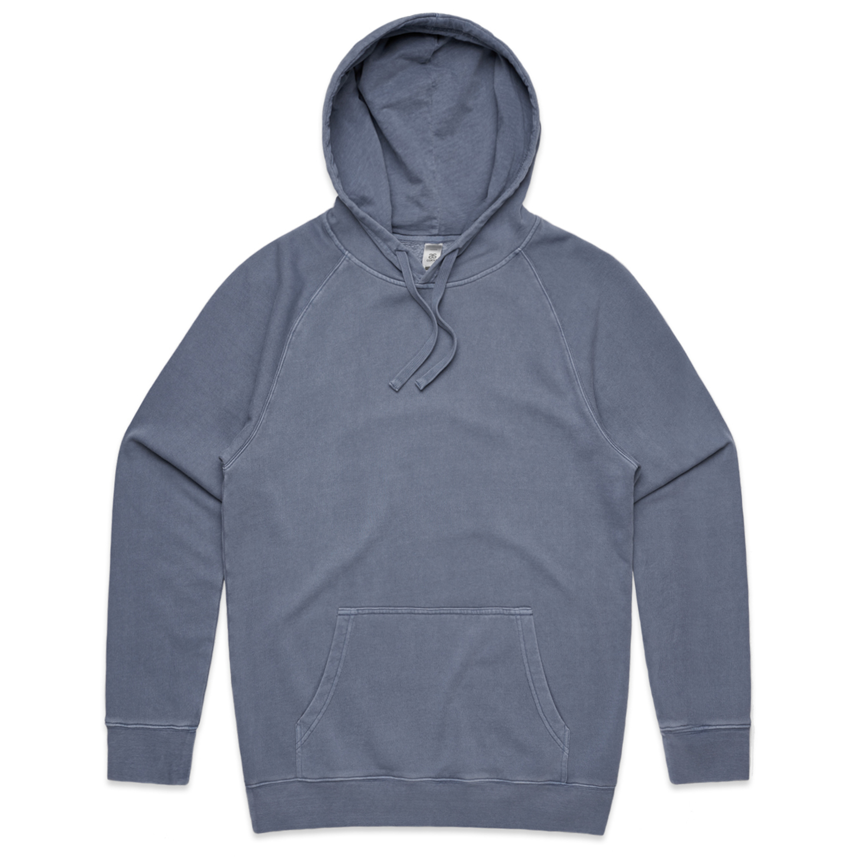 Mens Faded Hood - 5105