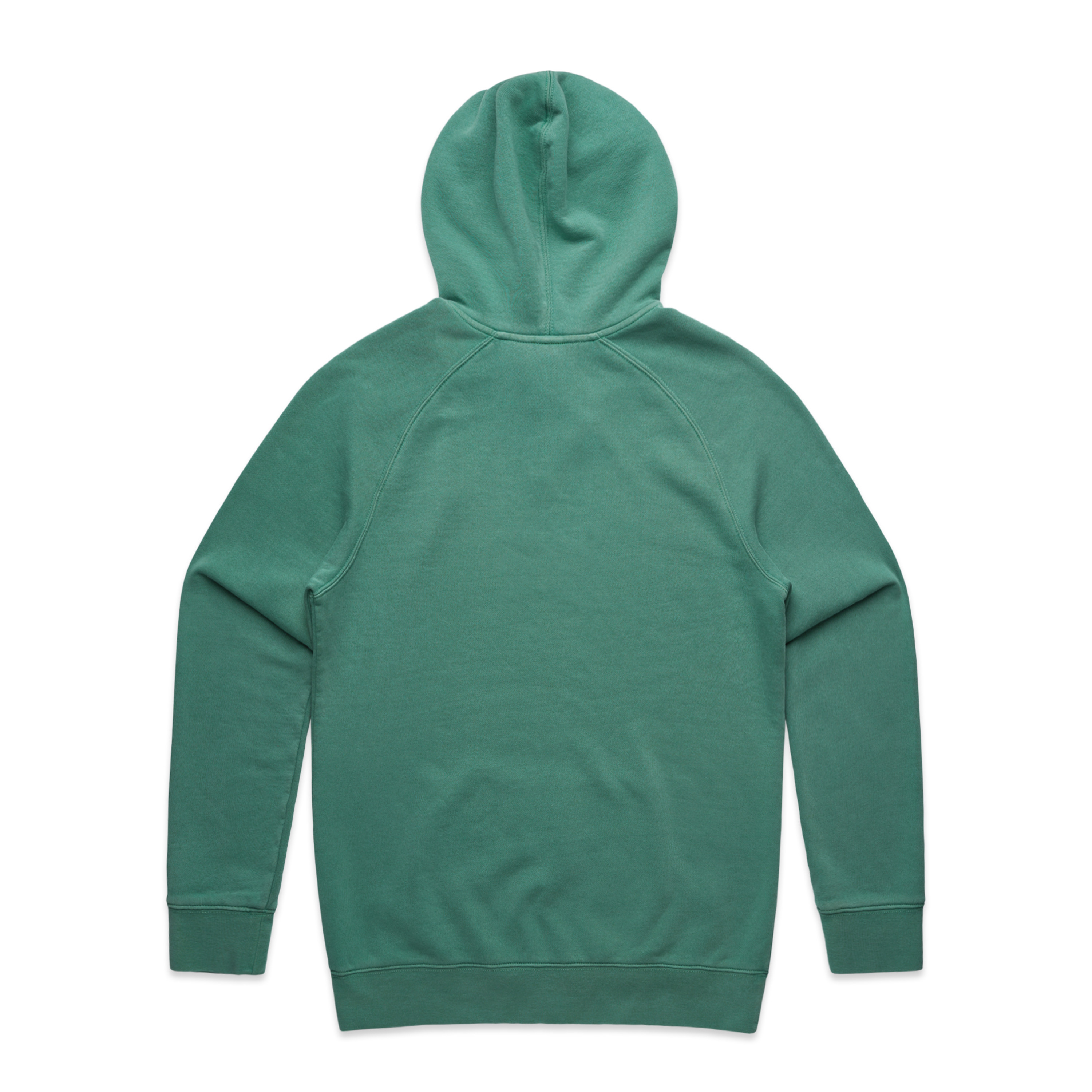 FADED TEAL - BACK