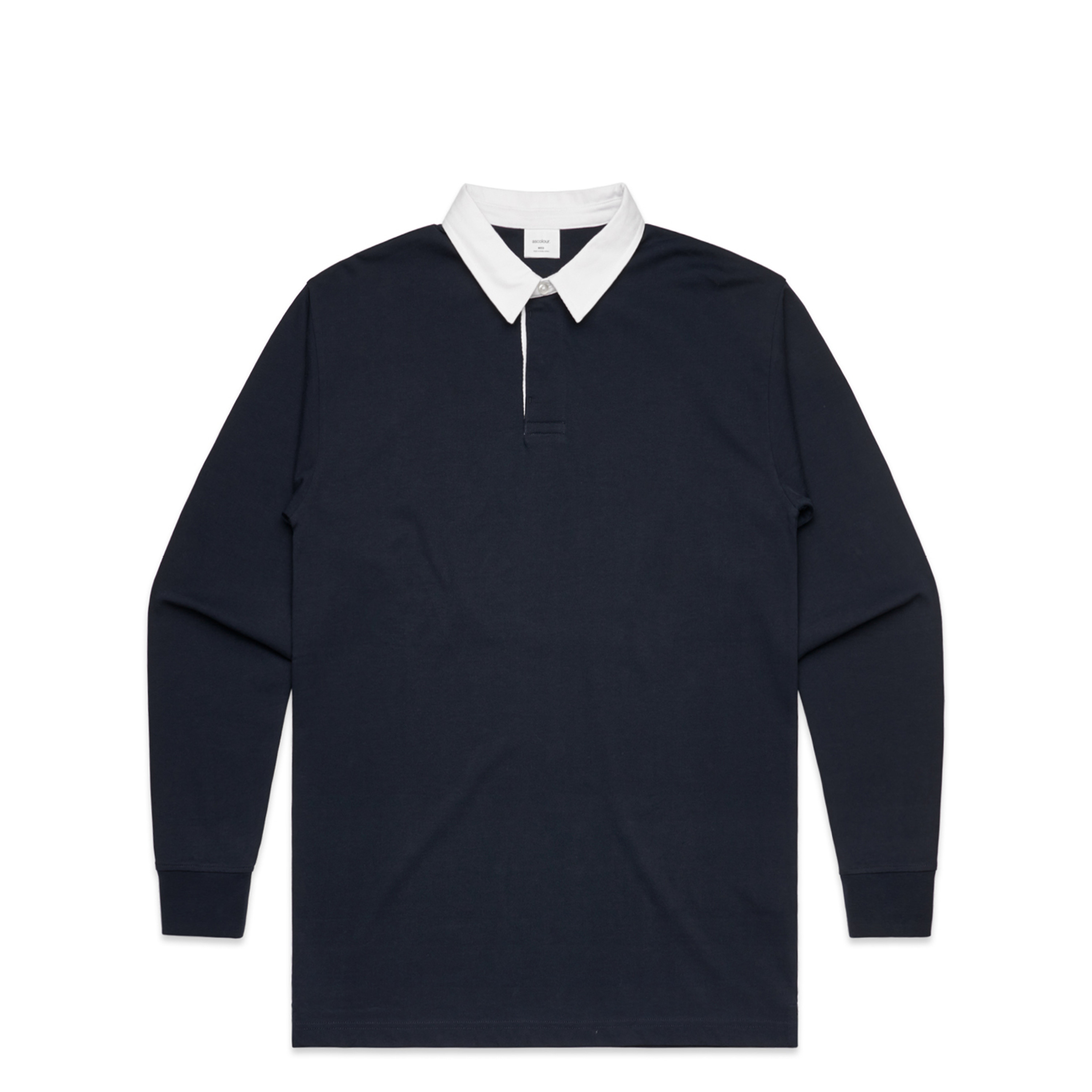 Mens Rugby Jersey - 5410