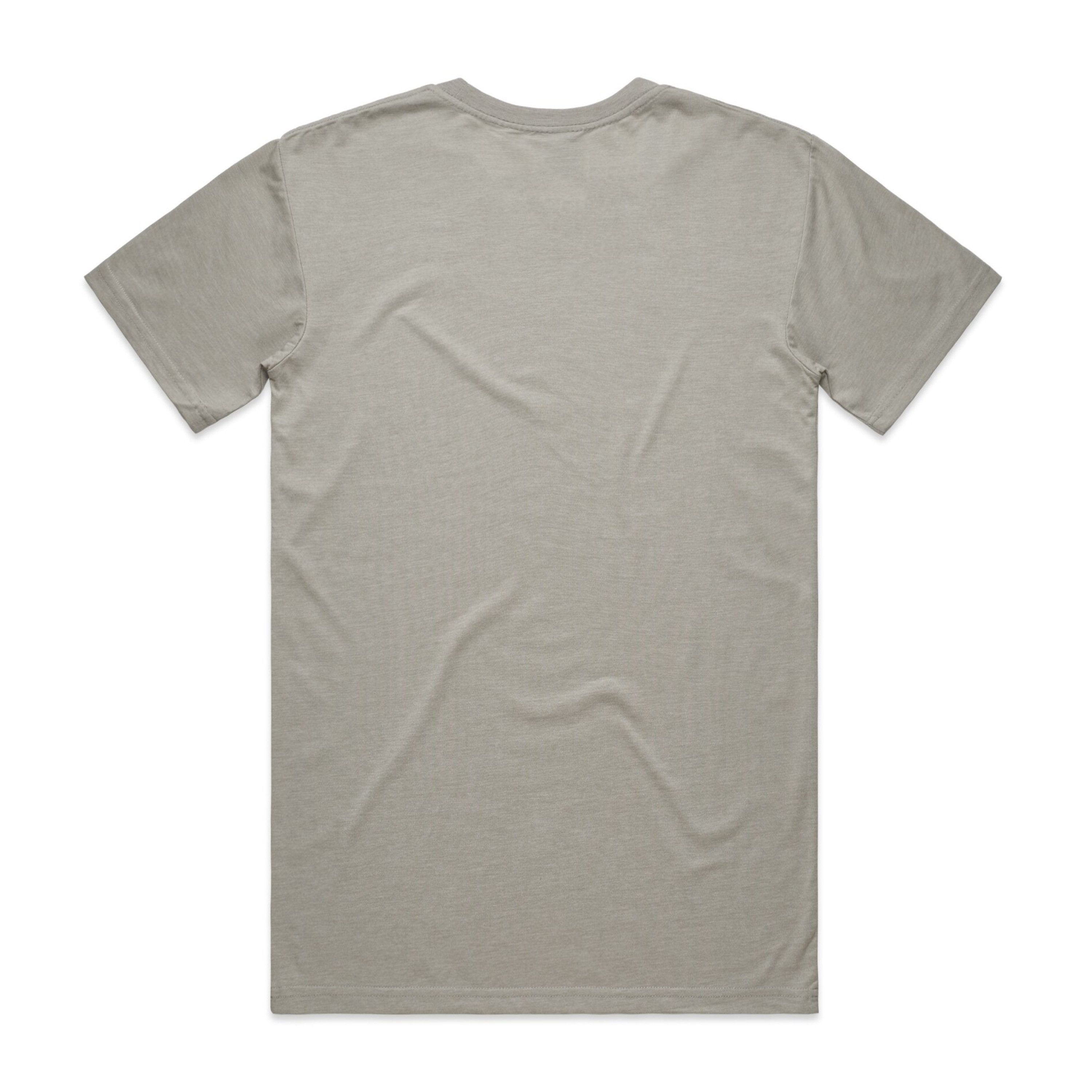 LIGHT GREY - BACK