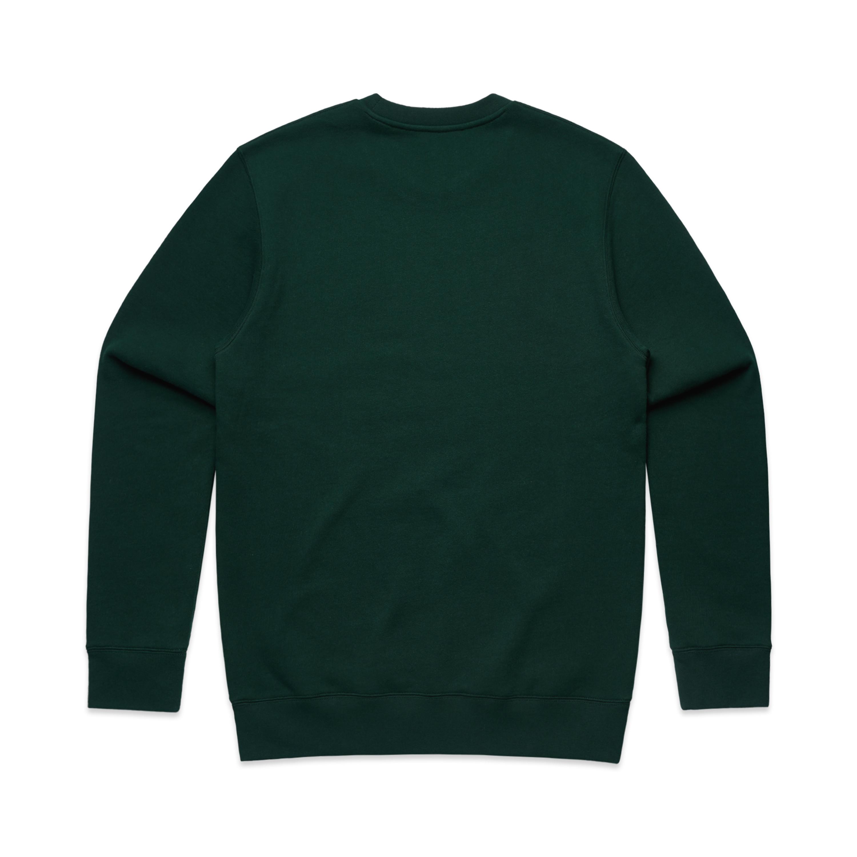 PINE GREEN - BACK
