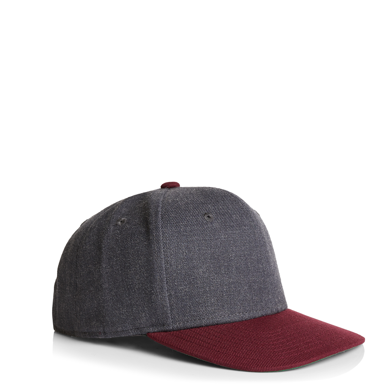 Dark Grey/burgundy