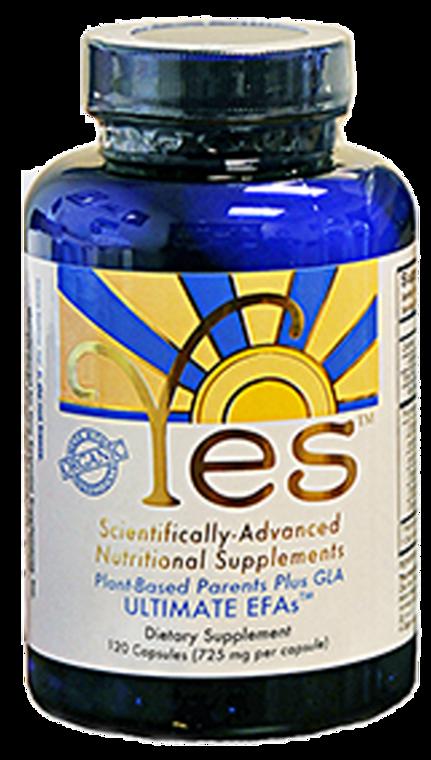 Yes EFAs - Parent Essential Oils, Capsules