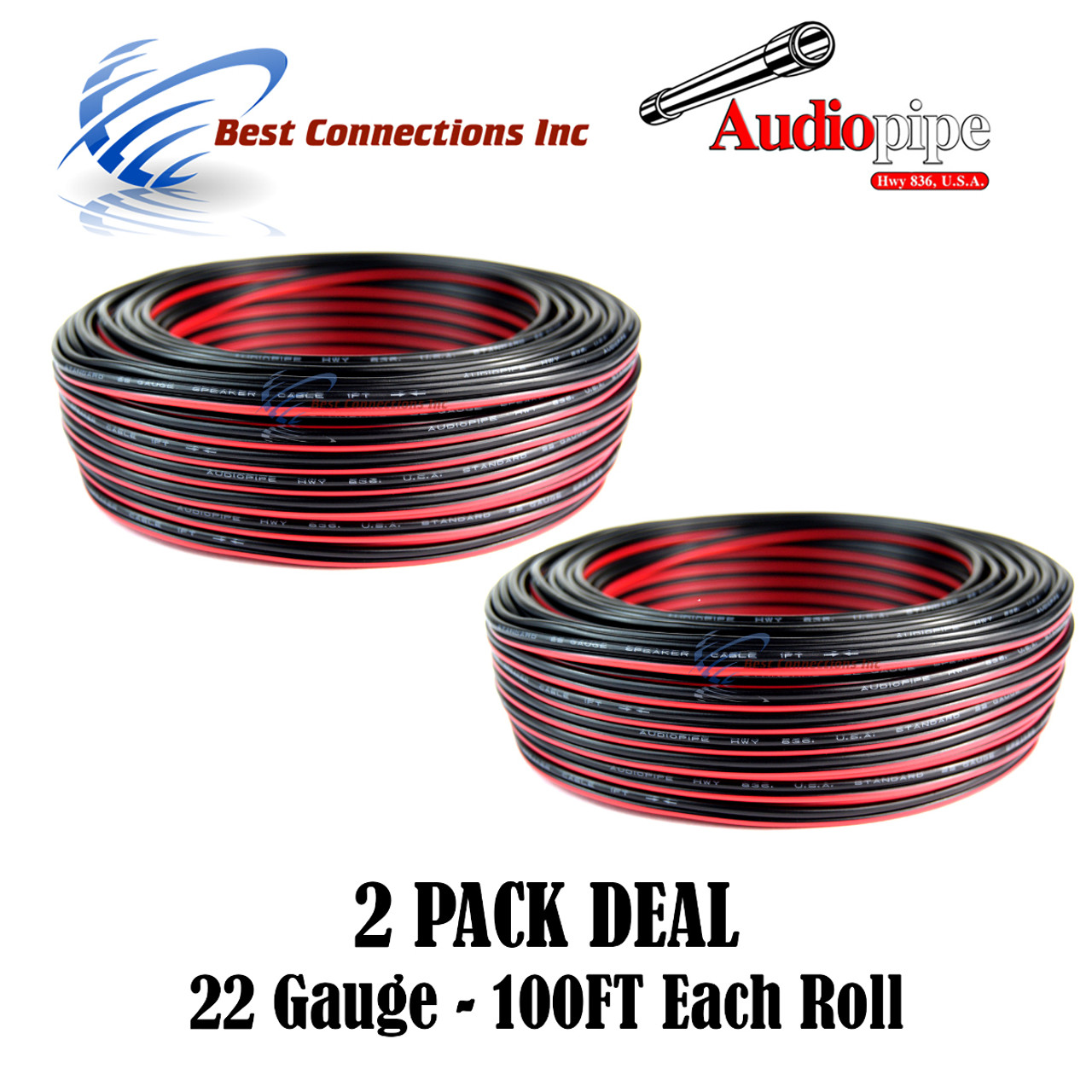 Heavy Duty 14 Gauge 7 Way Conductor Wire RV Trailer Cable Cord Insulated Copper ALL STAR TRUCK PARTS 30 FT ROLL