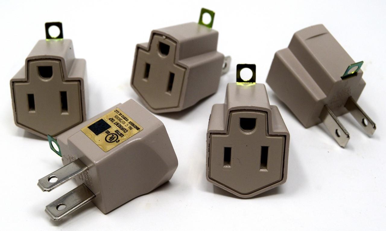 on 3 prong plug wiring