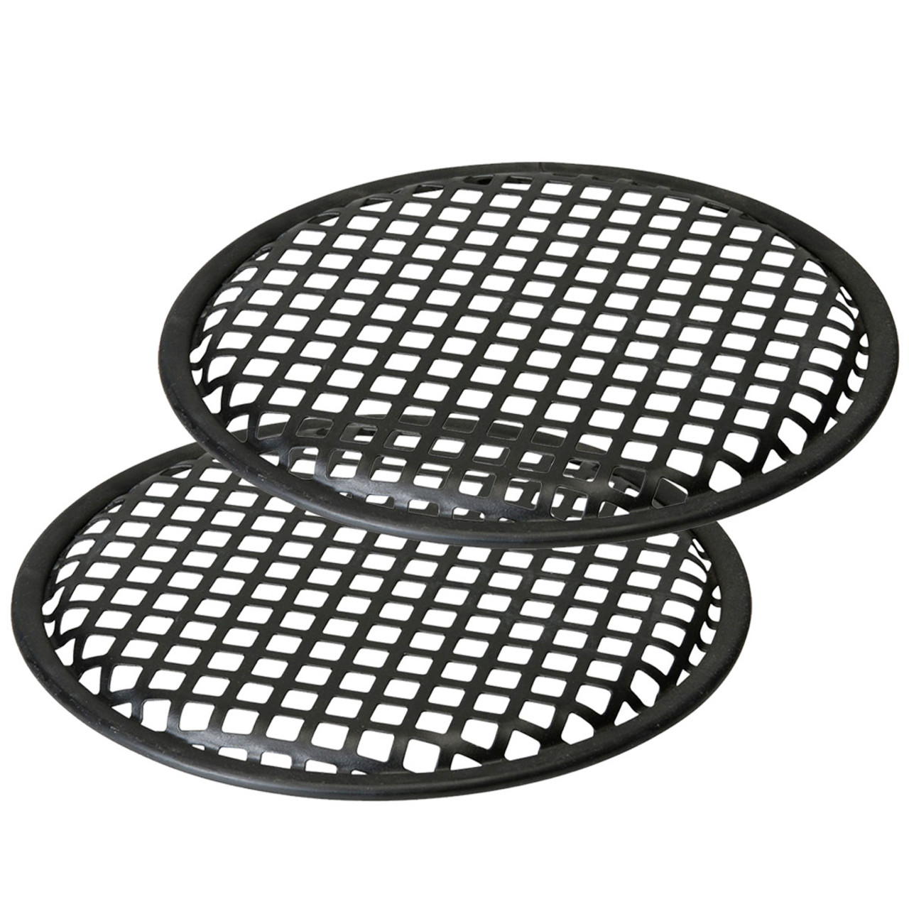 """1 Pair 15/"""" Speaker Waffle Grill Clipless Grill for Speakers And Woofers GR-15"""