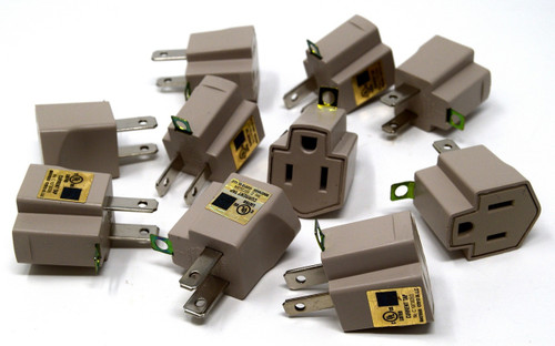 Adaptors & Power Supplies - Page 1 - Best Connections, Inc