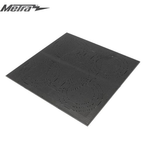 ABS Plastic Sheet Gridplate Pre-Scored Custom Installation 12in x 12in 1/8in
