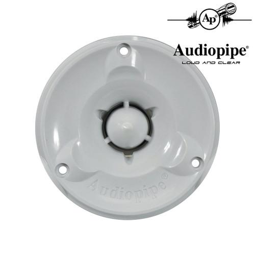 """Audiopipe 1"""" Marine Super Bullet Tweeter 300W Max 8 Ohms APSW-3750 Sold each"""