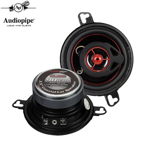 """Audiopipe 3.5"""" 2-Way CSL Series Coaxial Car Speakers 90 Watts (1-Pair)"""