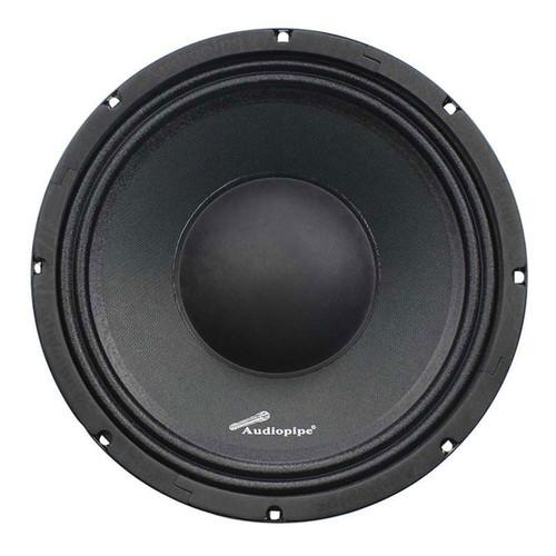 "Audiopipe 10"" Midbass Speaker APSL Series 700W 8-ohm Loudspeaker (Sold Each)"