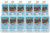 12 PackStar Brite Salt Off Concentrate PTEF Protective Coating - 32 oz - 93932