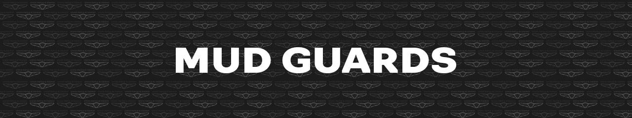 Genesis Mud Guards
