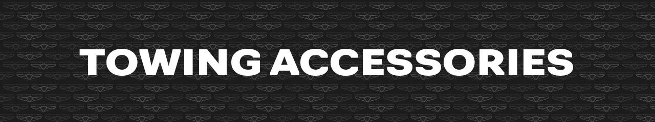 Genesis Towing Accessories