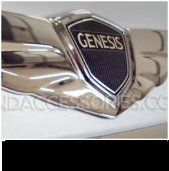 Genesis Emblems & Badging