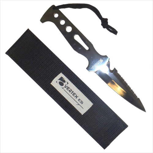 ATLANTIS VERTEX K51 KNIFE