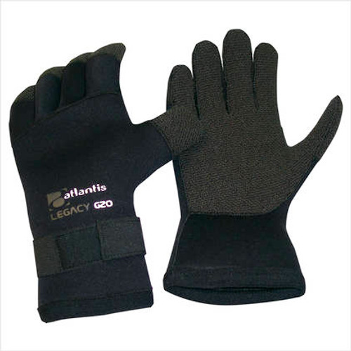 Atlantis Legacy G20 3mm Kevlar Gloves