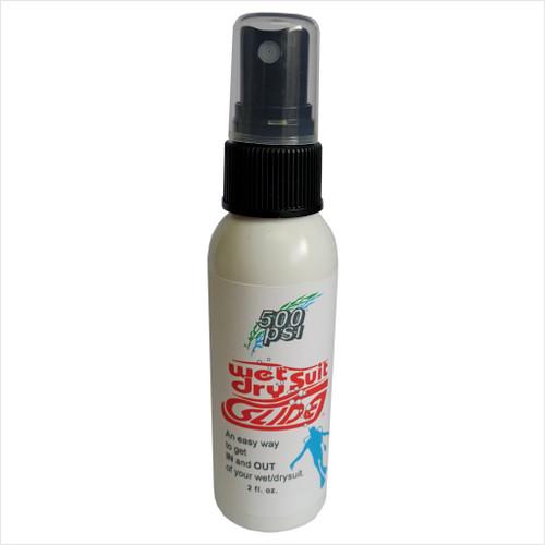 PSI Wetsuit Slide Spray
