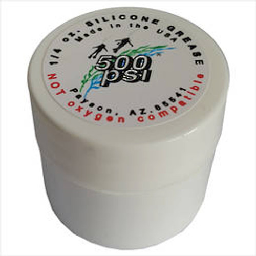 PSI Silicone Grease