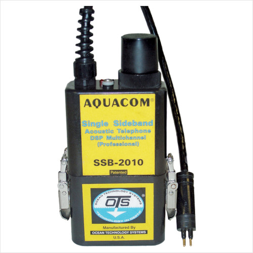 OTS Aquacom SSB-2010, 4-Channel Transceiver