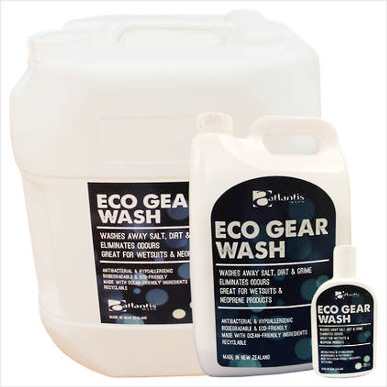 Atlantis Eco Gear Wash - 5L