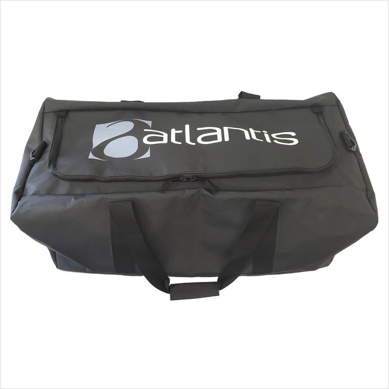 ATLANTIS ICON BG10 BLACK