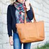 Medium Classic Pocket Tote Bag