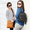 Zip Around 4 Pocket Women's Backpack