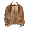 Westbury Distressed Leather Woman's Backpack