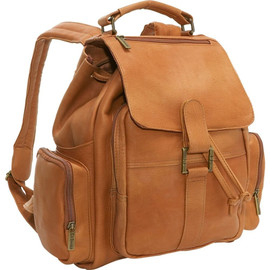 Classic Multi Pocket Backpack