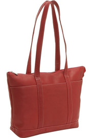 Double Strap Large Pocket Tote