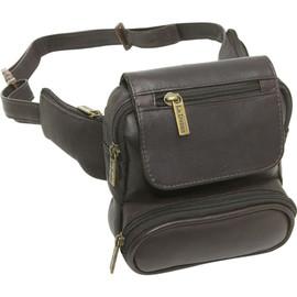 Traveler Waist Bag
