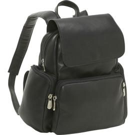 Womens Multi Pocket Backpack