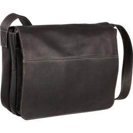 Full Flap Laptop Messenger Bag