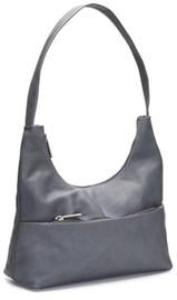 Top Zip Hobo Handbag